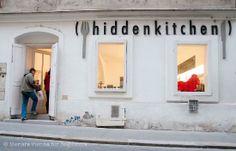 hidden kitchen Färberg.3/1 1010 Wien Vienna Restaurant, Hidden Kitchen, City Guides, Where To Go, Austria, Switzerland, Trip Advisor, City Photo, Places To Go