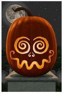 Image result for jack o lantern faces