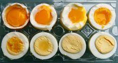 mykonos ticker: Πόσο βραστό θέλετε το αβγό σας?? Τρικ για επιτυχημ...