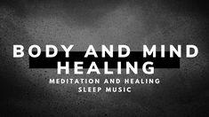 Healing Sleep Music, Deep Sleep Music, Healing Meditation, Meditation Music, Stress Relief Music, Music Clips, Music Heals, Relaxing Music, Make You Feel