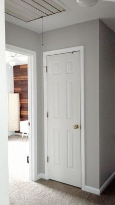 Best Natural Grey Behr Never Considered Pale Grey For A Bedroom Before I Like When I Finally 640 x 480