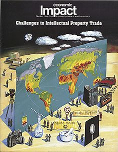 Cover for USIA publication
