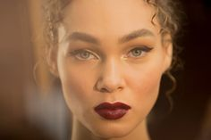 Ciao, Milano! Our Best Backstage Photos From Milan Fashion Week's Fall 2017 Shows - Dolce & Gabbana