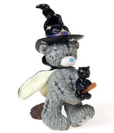 Carte Blanche - Me to You - The Home of Tatty Teddy - Collectables   bewitched
