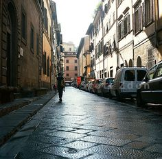oltrarno, florence