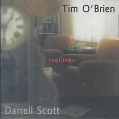 Darrell Scott - Real Time, Silver