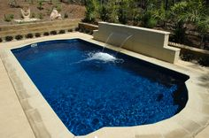 Darwin Fibreglass Pools & Spas - Image Gallery