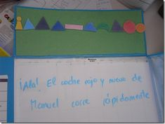 PICT3028 Montessori Materials, Toy Chest, Education, Decor, Ideas, Teaching Methods, Chalkboard, Trapper Keeper, Manualidades