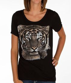 Daytrip Tiger Top