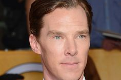 52 Things You Never Knew About Benedict Cumberbatch