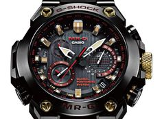 casio-g-shock-mrg-g1000b-1a4-soldier G-SHOCK Racks Up Its 100 Millionth Sale