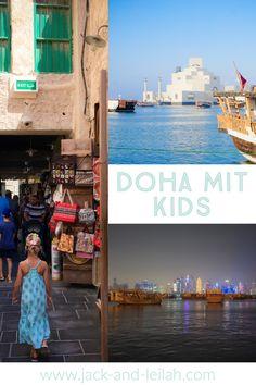 Alles über den Kurzaufenthalt in Doha, Katar Doha, Kids, Traveling With Children, Young Children, Boys, Children, Kid, Children's Comics, Child