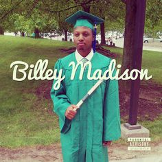 This is Billey Madison's first solo project. Billey Madison has a unique sound and a unique story. This project started during his final semester in college as an undergrad. The central points of this project are the ups and downs in his relationships and his struggle to make it in the music industry. The Billey Madison LP features guest appearances from Stalley and Cyhi The Prynce.  Among the producers are DonJuan Staples, Lexi Banks, Lexonit, Scott Supreme, RicandThadeus and Cash Jordan…