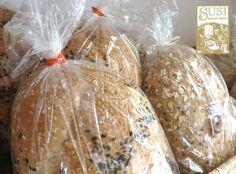 Esta delicia de panes te los llevamos hasta tu casa, pregunta por nuestro servicio a domicilio en Medellín #DomicilioSusi. Tel:3124574