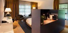 Luxurious Suite at hotel Mooirivier
