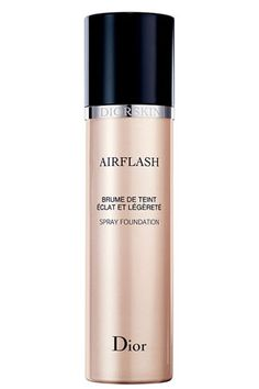 Beauty Must Have: Dior Air Flash Spray Foundation