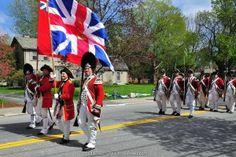 The 1700s BASH in Sandwich, Massachusetts, June 2014