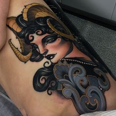 Done by Emily Rose Murray, tattooist based in Melbourne, Australia TattooStage.com - Rate & review your tattoo artist. #tattoo #tattoos #ink