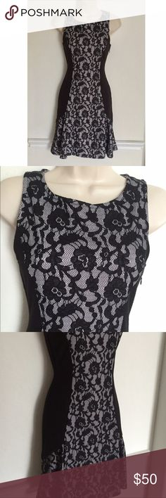 Anthropologie Maeve Sirena Black Lace Dress Anthropologie Maeve Black Lace Dress size small Anthropologie Dresses