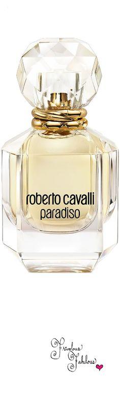 Frivolous Fabulous - Roberto Cavalli 2015
