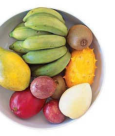 Avoid Premature Spoiling of Fruits and Vegetables | Real Simple