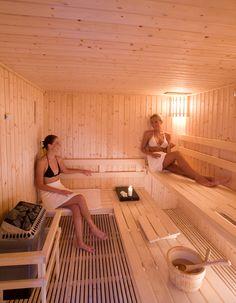 Sauna House, Sauna Room, Phuket Resorts, Hotels And Resorts, Traditional Saunas, Sauna Design, Steam Room, Luxury Accommodation, Hot Tubs