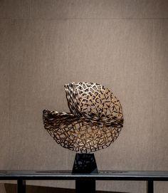 Dongguan, Installation Art, Sculpture Art, Decorative Bowls, Gallery, Artwork, Passion, China, Lifestyle