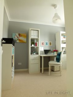 Fabulous home office