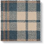 Blue tones and natural highlights combine masterfully to make the Quirky Fling Duck Egg Runner a firm favourite throughout the home. Tartan Carpet, Grey Carpet Bedroom, Alternative Flooring, Where To Buy Carpet, H Logos, Carpet Stairs, Blue Tones, Rugs On Carpet, Carpets