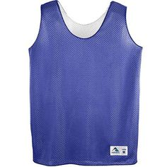 9b2e0f7136b6a9 Augusta Sportswear Women s Polyester Reversible Tank Top T-Shirt. 146