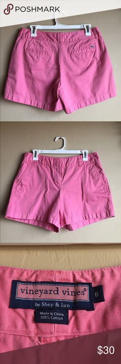 SOLD Like new condition! Make me an offer😊 Vineyard Vines Shorts
