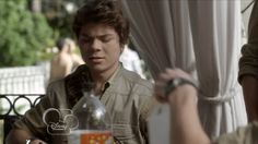 Atticus Mitchell Dean Mitchell, My Babysitter's A Vampire, Atticus, Cute Guys, Amazing, Fictional Characters, Cute Teenage Boys, Handsome Man, Fantasy Characters