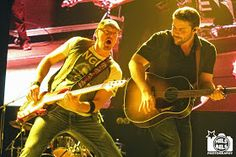 52 Weeks of Country: C2C 2014: Chris Young London O2/ Dublin O2 Review and Press Conference