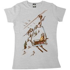 BATCH1 Apres Ski Hot Schokolade Ski Saison Winter Snowboard Kinder T-Shirt