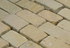 Identical twins look the same but usually have very different personalities - sandstone tile is the same! sandstone tile is a generic name for a type of . Tonne, Rose Cottage, Beautiful Landscapes, Natural Stones, David Evans, Identical Twins, Ageing, Bath Ideas, Norfolk