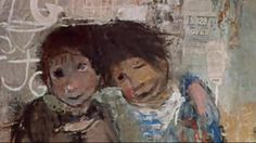 Paintings by Joan Eardley (18 May 1921 – 16 August 1963)