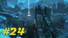 Rise of the Tomb Raider #24 Площадь цитадели - Прохождение игры XBOX Gam...