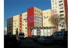 Apartamento - T2 - Venda - Corroios, Seixal Portugal, Multi Story Building, Sell House, Travel, Houses