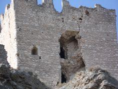 OREJA - ONTÍGOLA (TOLEDO). Castillo de Oreja. Torre de Homenaje.
