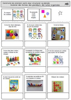 Petite Section, Teaching Aids, Card Patterns, Preschool, Playing Cards, Activities, How To Plan, Drawing, Games