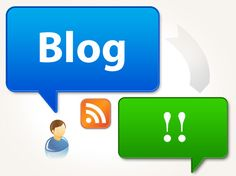 Blogging is a very important form of internet marketing. If your business isn't blogging, start!