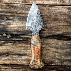 SQUANTO Arrowhead Dagger..
