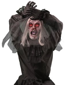 Grave Mourner Decoration - Spirit Exclusive. $129.99