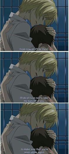 Katie from the kitchen dating simulators ouran