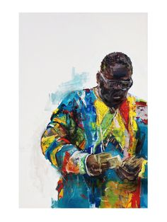 Paintings by artist MR. Herget