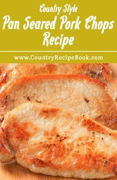 One Pan Parmesan Pork Chops And Veggies Recipe Parmesan Pork Chops Juicy Pork Chops And Pork Chop