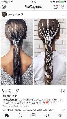 Dance Hairstyles, Diy Hairstyles, Wedding Hairstyles, Updo Hairstyle, Ballroom Hair, Editorial Hair, Hair Decorations, Great Hair, Hair Art