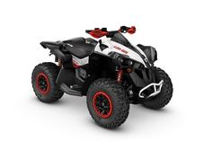 New 2017 Can-Am RENEGADE X XC 1000R ATVs For Sale in Florida. BUILT TO MEET THE MOST DEMANDING RIDERUnparalleled performance and style for the most demanding riders.
