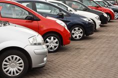 Second Hand Car Dealers Carlisle