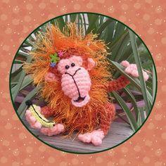 ohree orangutan